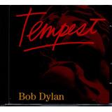 Cd Bob Dylan   Tempest