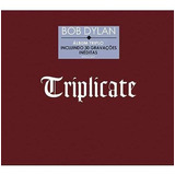 Cd Bob Dylan   Triplicate  3 Cds