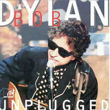 Cd Bob Dylan   Unplugged Mtv 1995