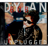Cd Bob Dylan   Unplugged