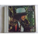 Cd Bob Dylan Desire 1975   Original   Novo   Lacrado