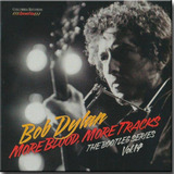 Cd Bob Dylan More Blood  More Tracks: The Bootleg Series V14