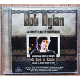 Cd Bob Dylan With Tom Petty And The Heartbreakers Raro
