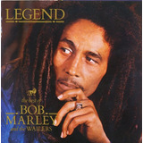 Cd Bob Marley And The Wailers  ¿ Legend