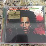 Cd Bob Marley E The Wailers Natty Dread