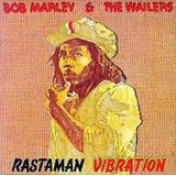 Cd Bob Marley Rastaman Vibration