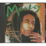 Cd Bob Marley Soul Rebel Rainbow Country Stand Alone