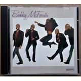 Cd Bobby Mcferrin   Dance With Me     1982    Cd Importado
