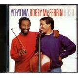 Cd Bobby Mcferrin   Yo Yo Ma   Hush