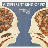 Cd Bombay Bicycle Club A Different Kind Of Fix