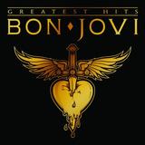 Cd Bon Jovi   Greatest Hits   2010