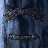 Cd Bon Jovi New Jersey Importado Lacrado