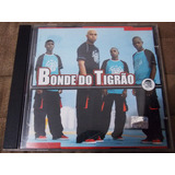 Cd Bonde Do Tigrão