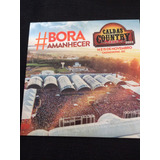 Cd Borá Amanhecer No Caldas Country 2014 Promo