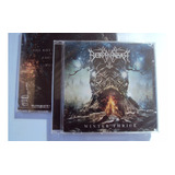 Cd Borknagar   Winter Thrice  enslaved  Otyg  Keep Of Kaless