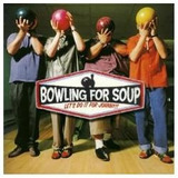 Cd Bowling For Soup   Let s Do It For Johnny   Novo