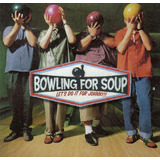 Cd Bowling For Soup Lets Do It For Johnny Novo Lacrado Origi