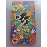 Cd Box  4  Jackson Five  5  Raro Colecionador Importado