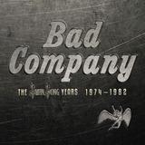Cd Box Bad Company 1974 1982