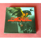 Cd Box Budgie The Mca Albums Bandolier For The Kill Ufo Free