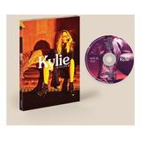 Cd Box Deluxe Golden Kylie Minogue