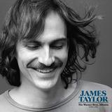 Cd Box James Taylor The Warner Bros Albums 1970 1976