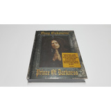 Cd Box Ozzy Osbourne   Prince Of Darkness Bookset Box Set