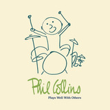 Cd Box Phil Collins Plays Well With Others 04 Cds
