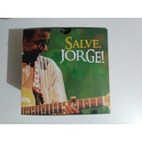 Cd Box Salve Jorge Ben Jor