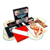 Cd Box Set Van Halen Studio Albuns 1978 1984