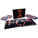 Cd Box Simple Minds Live In The City Of Angels Deluxe