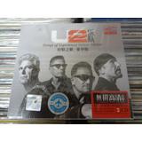 Cd Box U2 Songs Of Experience 3 Cds Importado China
