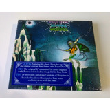 Cd Box Uriah Heep Demons And Wizards Deluxe Magician s Sweet