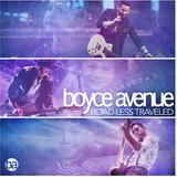 Cd Boyce Avenue Road Less Travelled Importado