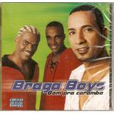 Cd Braga Boys   Bom Pra Cachorro