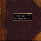 Cd Brandi Carlile Story   Tema Da Novela Sete Pecados