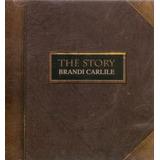 Cd Brandi Carlile The Story