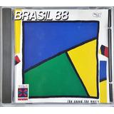 Cd Brasil 88   The Sound The Music   Ec