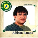 Cd Brasil Popular   Adilson Ramos