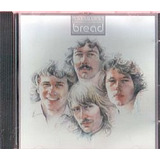 Cd Bread   Anthology  novo lacrado