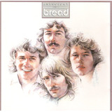 Cd Bread   Anthology Of Bread   Novo