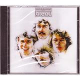 Cd Bread   Anthology Of Bread Original