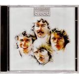 Cd Bread   Anthology