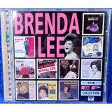 Cd Brenda Lee The Ep Collection Original Importado