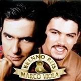 Cd Brenno Reis E Marco Viola   Vol 3