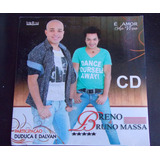 Cd Breno & Bruno Massa