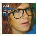 Cd Brett Dennen Lover Boy 2011
