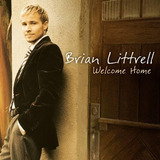 Cd Brian Litrell Welcome Home