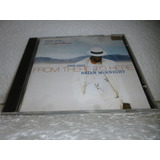 Cd Brian Mcknight   From There To Here   2002   Br