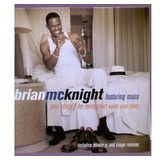 Cd Brian Mcknight Featuring Mase You Should Be Mine  Single